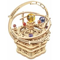 ROKR Starry Night Planetarium AMK51 houten bouwpakket