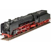 Revell Express locomotive BR01 & tender